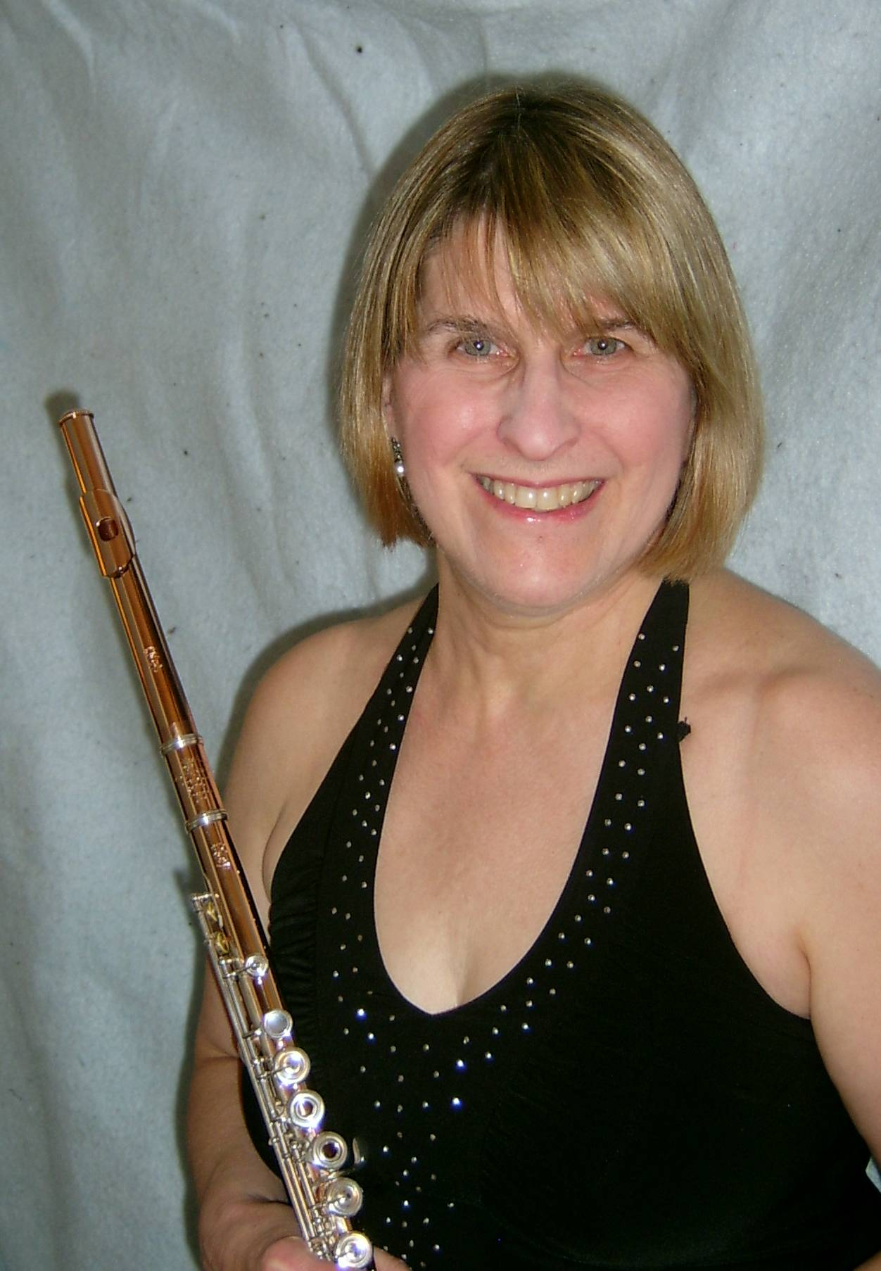 Judy Braude
