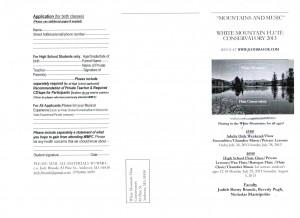 WMFC 2013 Brochure p.1